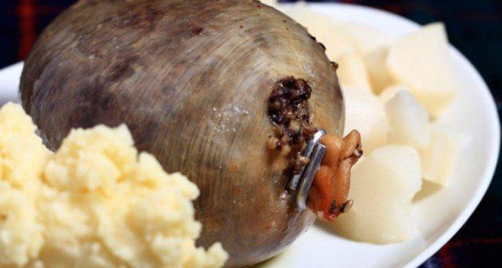 Illegális ételek: libamájtól a lárva sajtig