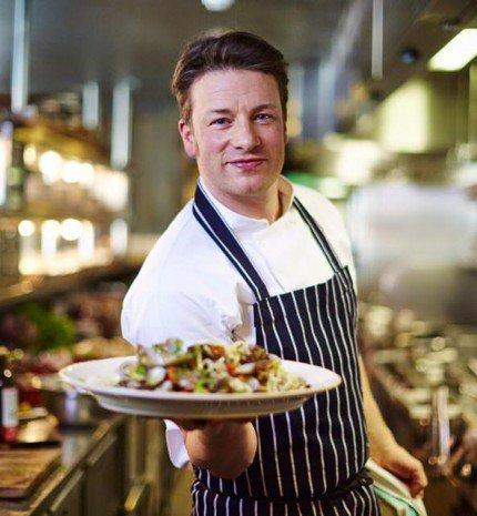 A héten nyitja kapuit Jamie Oliver új étterme Budapesten