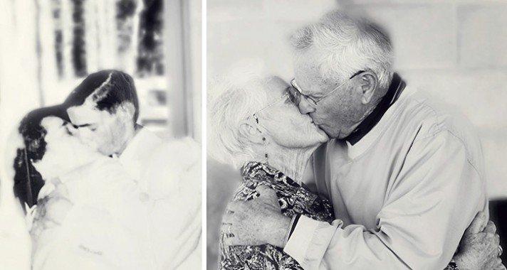 A szerelem örök- akkor és most