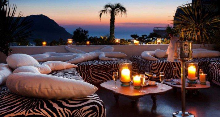 Cafe del Mar: egy kávézó, amit soha nem felejtesz el