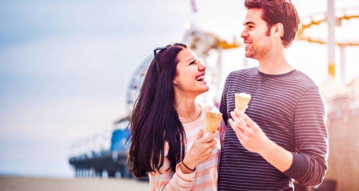 brit randevú szokások