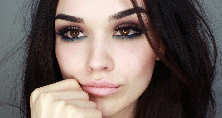 Smink alapok: szemformák és sminkelésük