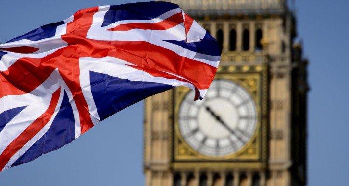 Köszönet érte Nagy Britanniának