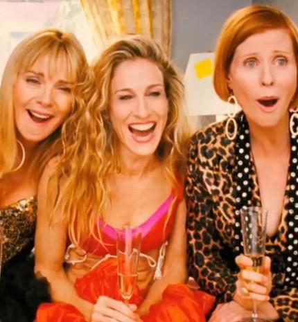 Divat & Stílus - A legjobb Szex és New York idézetek az öregedésről
