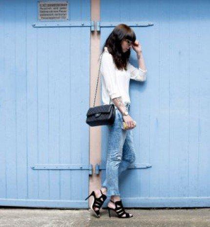 Mennyibe kerülnek a divatbloggerek kedvenc designer táskái?