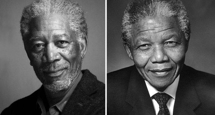 16 színész, akik a megszólalásig hasonlítanak az általuk eljátszott, történelmi alakokra