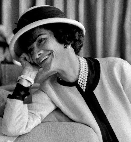 A lelkeddel és a szíveddel szépülj! - Coco Chanel életbölcsességei
