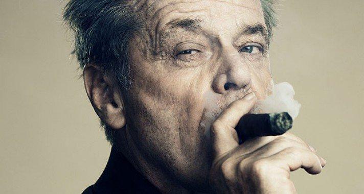 'Ha meg tudsz nevettetni egy nőt, akkor bármire képes vagy- idézetek Jack Nicholsontól