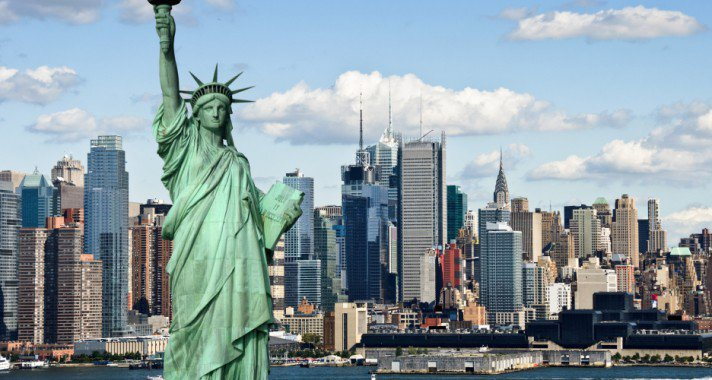 A 11 legmeglepőbb dolog New York-ban