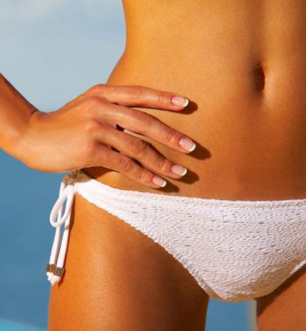 Ezért ne borotváld nyáron a bikinivonalad