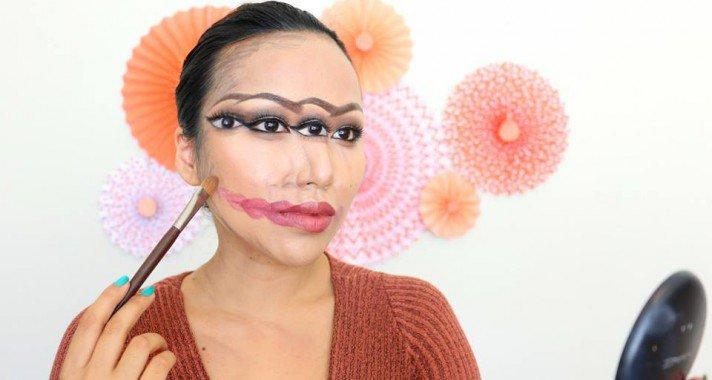 Promise Tamang, a beauty blogger, akit mindenképpen követned kell!