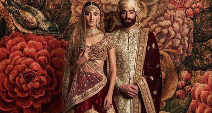 14 tradicionális esküvői ruha a világ minden tájáról