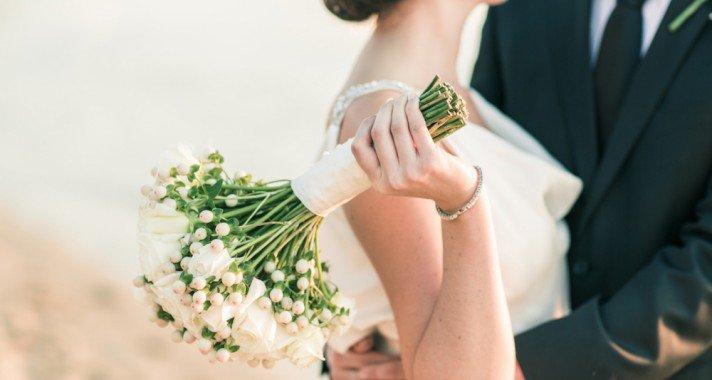 Esküvői színszimbolika – Mit árul el rólad a választásod?