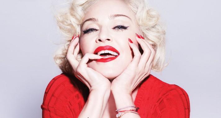 Provokatív. Pimasz. Profi. - Boldog születésnapot Madonna!