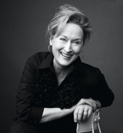 A legstílusosabb 60 év feletti színésznők