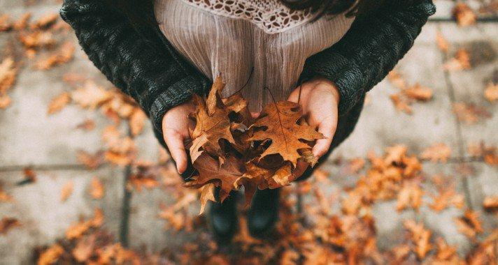 Őszi bakancslista, avagy 24 dolog, amiért várjuk a közelgő évszakot