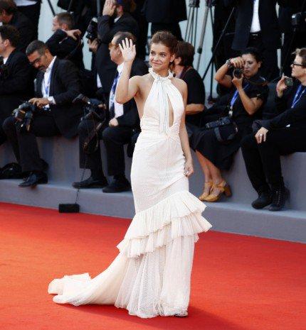 10 legszebb estélyi ruha a Velencei Filmfesztiválról