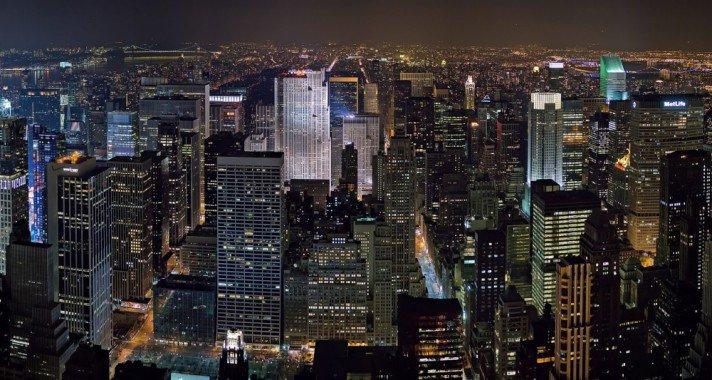 Randevú new york stílusban