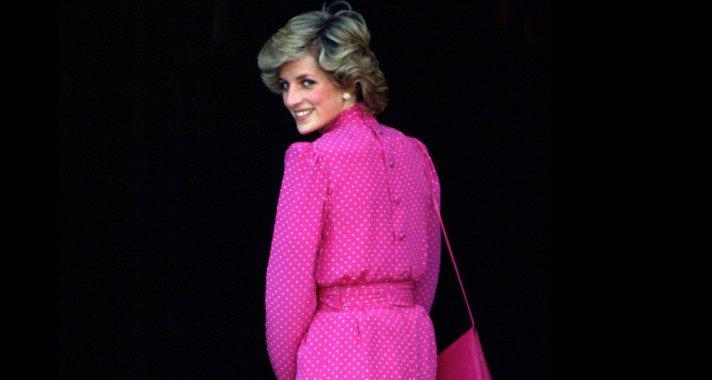 10 alkalom, amikor Diana hercegnő megszegte a királyi protokollt