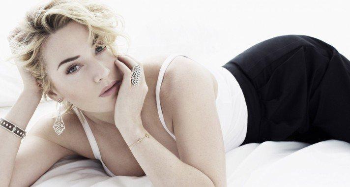 8 inspiráló idézet Kate Winslettől a nőiesség nevében