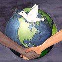 A legszebb idézetek a szeretetről az erőszakmentesség világnapjára