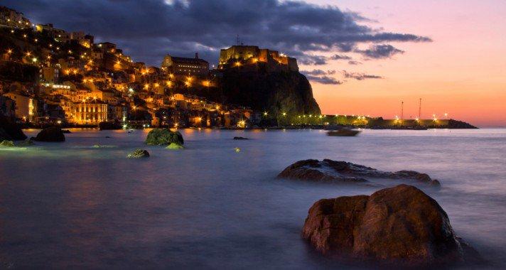 Mitikus Calabria