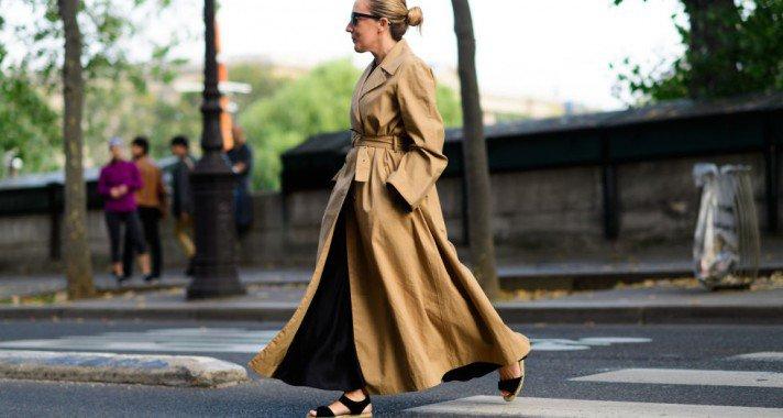 Párizs örökre a divat szerelmeseinek városa marad. Meg a fényé!